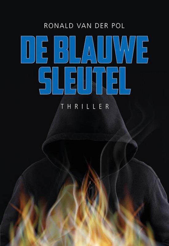 De blauwe sleutel - Ronald van der Pol   Fthsonline.com