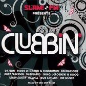 Slam FM - Clubbin' 2008 Vol. 1