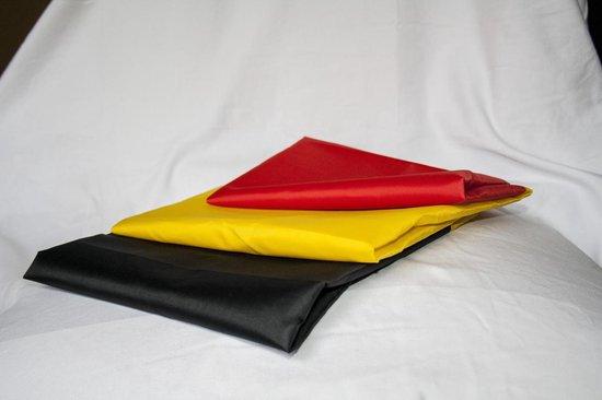 Belgische Vlag (België Vlag) - 90x150cm