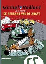Michel Vaillant - Vintage: 003 De renbaan van de angst