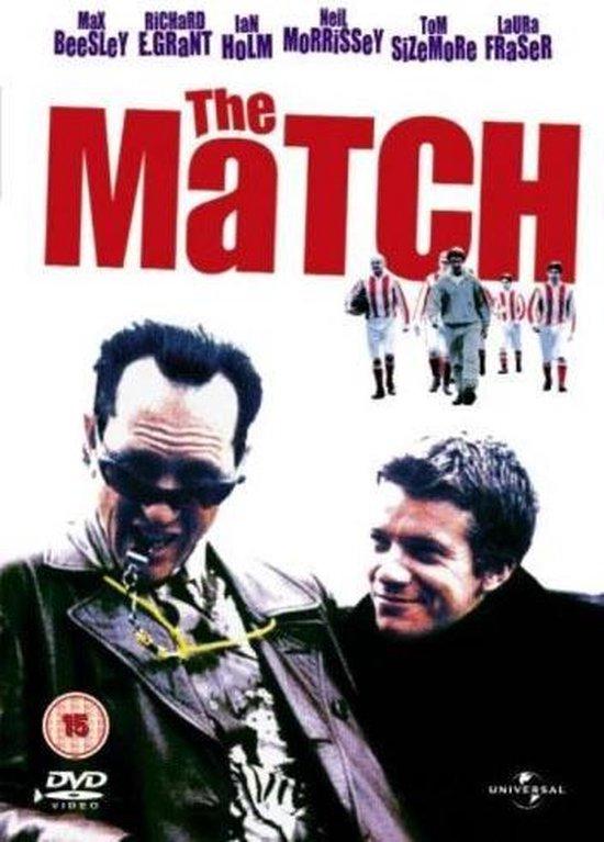 Cover van de film 'Match'