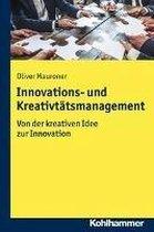 Innovations- Und Kreativitatsmanagement