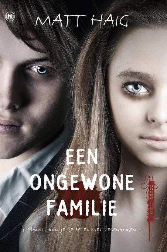 Een Ongewone Familie - Matt Haig | Fthsonline.com