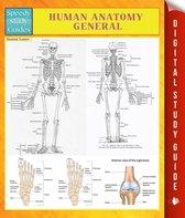 Human Anatomy General Speedy Study Guides
