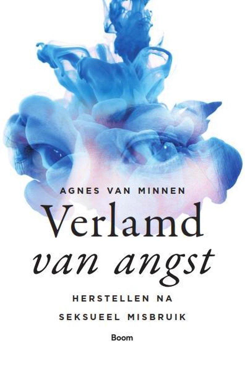 Verlamd van angst - Agnes van Minnen