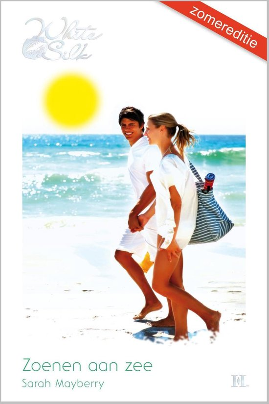 Zoenen aan zee - Sarah Mayberry pdf epub