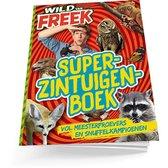 WILD V FREEK SUPERZINTUIG BK 0001