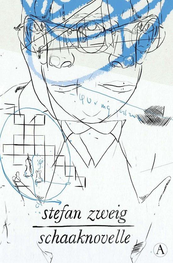 Schaaknovelle - Stefan Zweig |