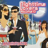 Nighttime Lovers Vol. 13