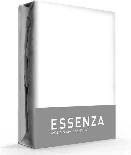 Essenza Molton Hoeslaken (katoen)-140 x 220 cm
