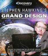 Discovery Channel : Stephen Hawking's Grand Design (Blu-ray)