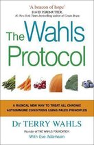 Boek cover The Wahls Protocol van Terry Wahls (Paperback)