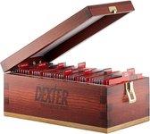 Dexter - Seizoen 1 t/m 8 (Blood Slide Boxset)
