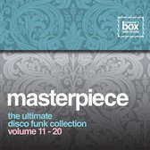 Masterpiece Collection 10Cd Box Vol.11 T/M Vol.20