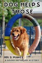 Dog Helps Those