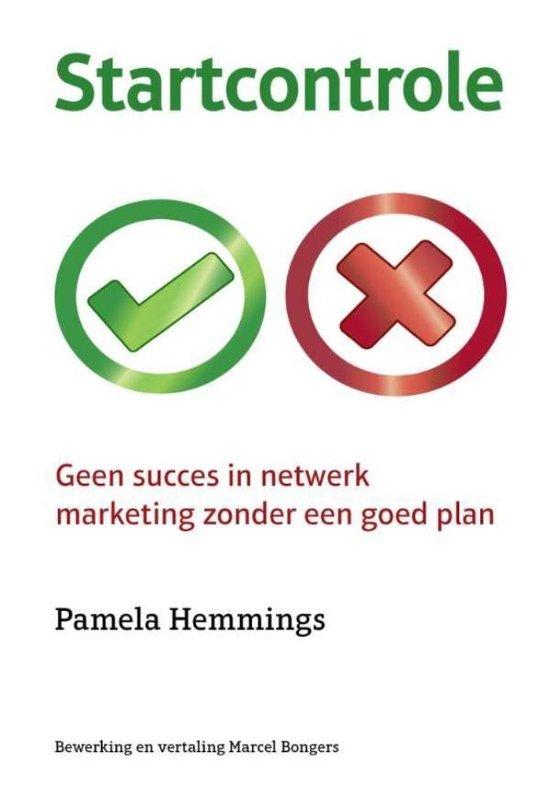 Startcontrole - Pamela Hemmings | Fthsonline.com