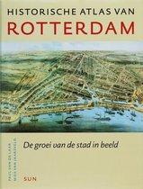 Historische Atlas Van Rotterdam