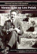 Studies over de Geschiedenis van de Groningse Universiteit 10 -   Nieuw licht op Leo Polak (1880-1941)
