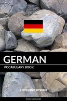 German Vocabulary Book