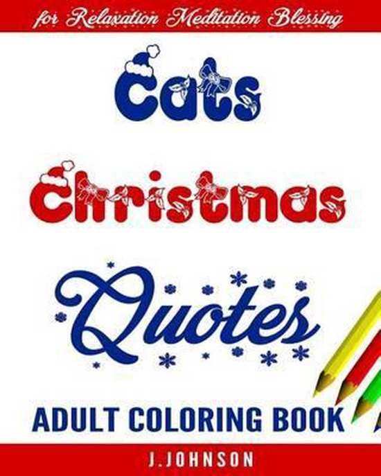 Cats Christmas Quotes