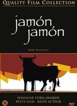 Qfc; Jamon Jamon