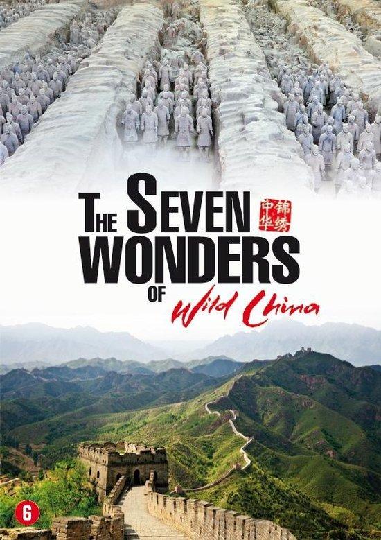 Cover van de film '7 Wonders Of Wild China'