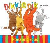 Dikkie Dik - Poezencircus