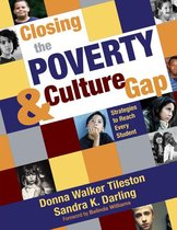 Omslag Closing the Poverty and Culture Gap