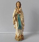 Beeld Maria van Lourdes 20cm