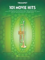 101 Movie Hits for Trumpet