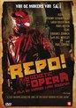 Repo - The Genetic Opera