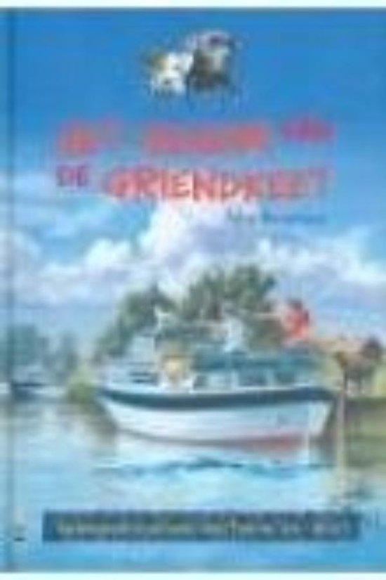 Tim en Tor - Het geheim van de Griendkeet / 1 - Adri Burghout |
