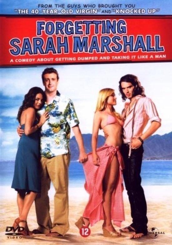 Cover van de film 'Forgetting Sarah Marshall'