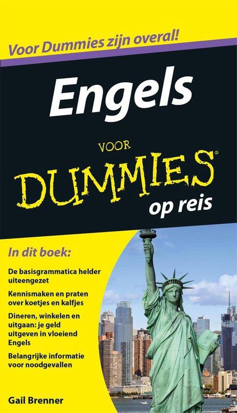 Voor Dummies - Engels voor Dummies op reis - Gail Brenner |