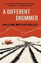 Omslag A Different Drummer