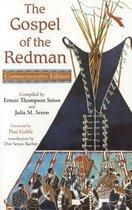 Omslag The Gospel of the Redman
