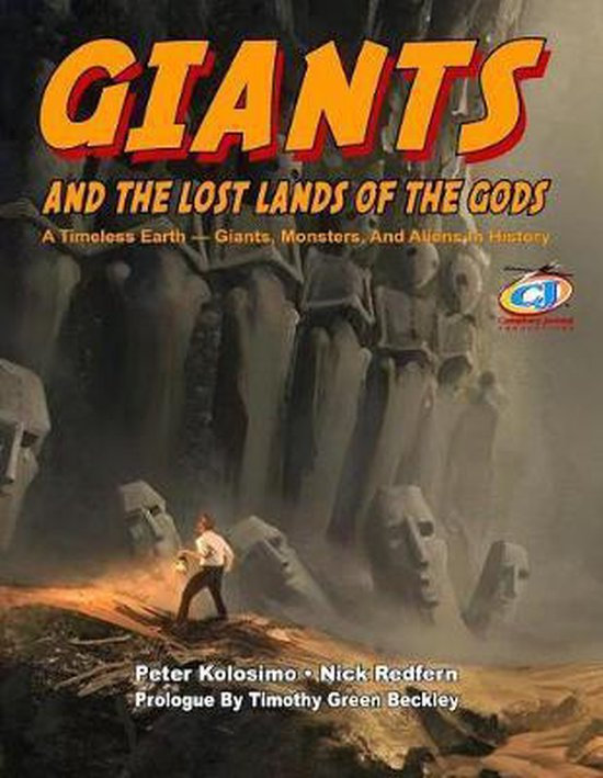 Giants and the Lost Lands of the Gods