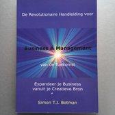 Het revolutionaire handboek voor Business & Management van de toekomst