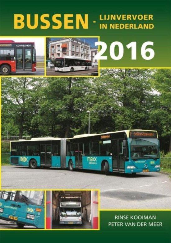 Bussen 2016 - Rinse Kooiman |