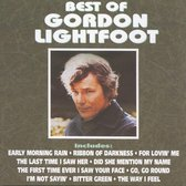 Best Of Gordon Lightfoot (Curb)