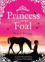 Omslag The Princess and the Foal