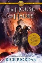 The House of Hades (Heroes of Olympus, The, Book Four