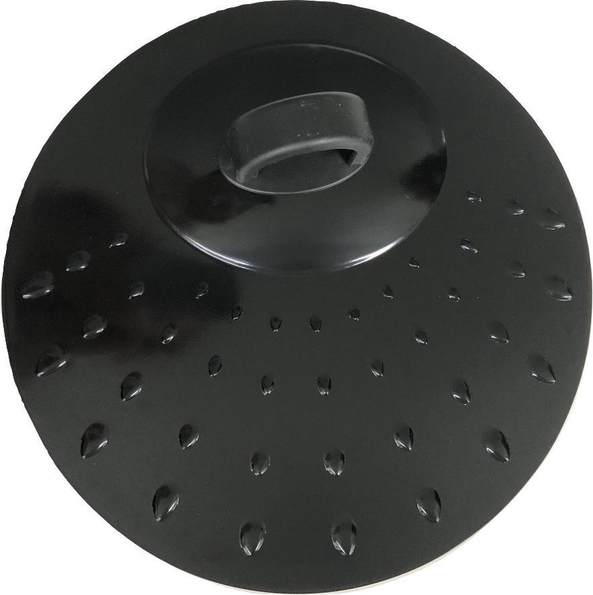 Cook King Anti-spatdeksel - 30 cm