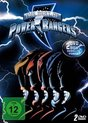Levy, S: Power Rangers