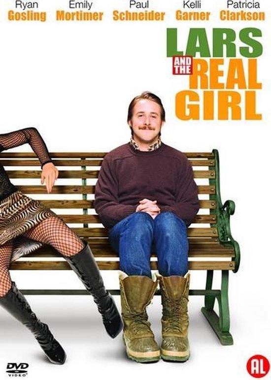 Cover van de film 'Lars And The Real Girl'