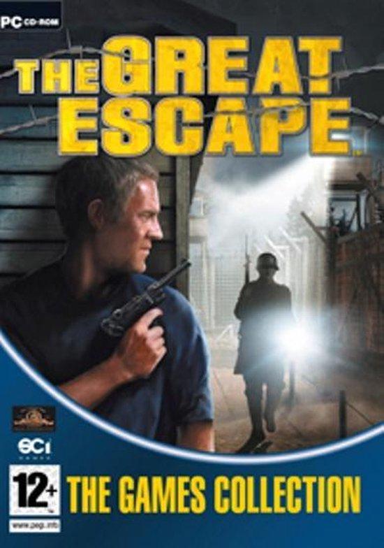 The Great Escape – Windows