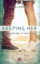 Keeping her