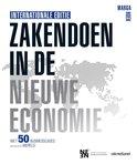 Zakendoen in de nieuwe economie