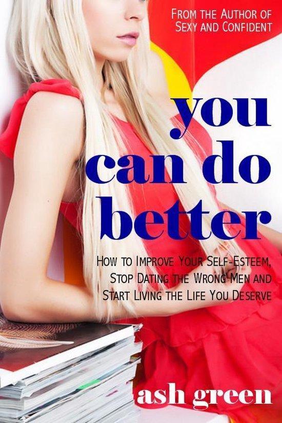 Boek cover You Can Do Better van Ash Green (Onbekend)