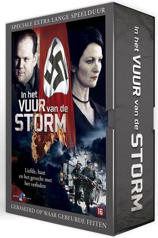 Cover van de film 'In Het Vuur Van De Storm'